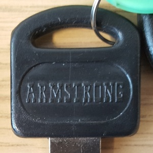 Armstrong 101 - 801