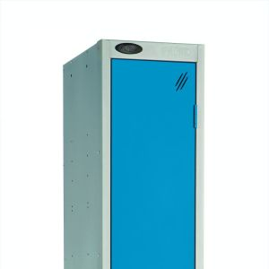Probe Single Door Locker