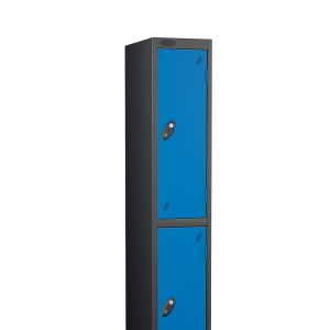 Probe Two Door Locker