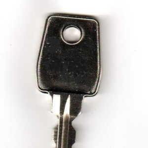 Eurolocks 9001 - 9500 Replacement Keys