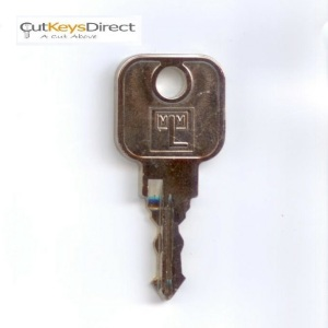 MLM 5000 - 5100 Replacement Keys