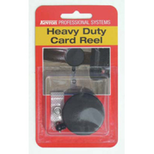 Heavy Duty Card Reel
