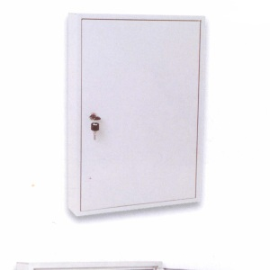 50 Key Single Door Heavy Duty Key Cabinet